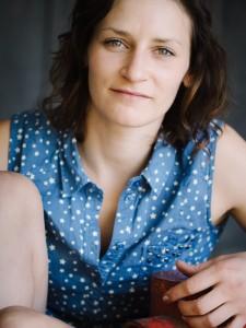 Michelle Brubach, Foto @ Jochen Freitag
