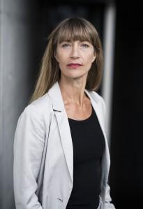 Michaela Hanser, Foto © Bernd Brundert