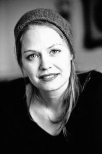 Britta Boehlke, Foto © Nilz Böhme