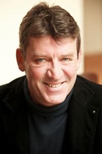Stefan Gossler, Foto © Peter Adamik