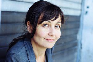 Astrid Rashed, Foto: Urban Ruths